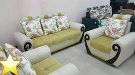 Zipvv tanveer furniture unit brand new sofa set sells whole price