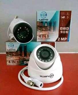 Full set paket kamera cctv
