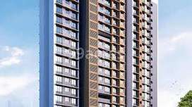 goregaon east. 1 bhk for sale.nr western express highway