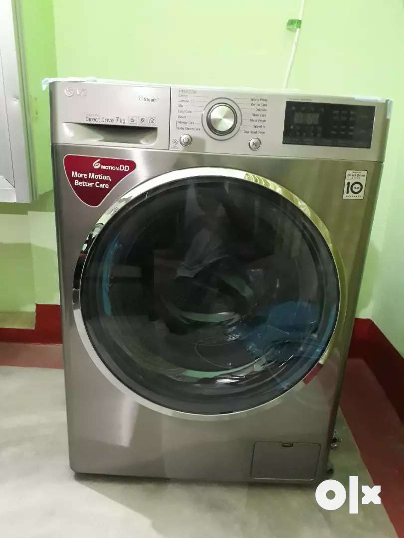 LG, Model No- FHT1207SWS, Fully Automatic 0