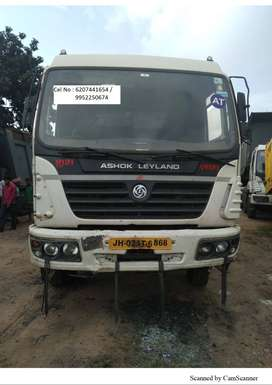 Ashok Leyland Make and Model 2018 10 Wheeler U Truck -2518