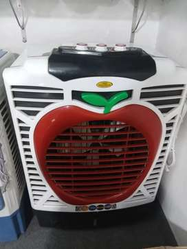 Apple Air cooler warranty 2 years