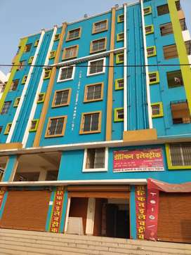 Aashiana Veena Complex