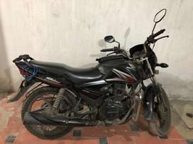 Honda CB shine for sale