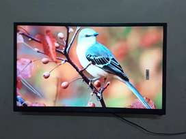 """Seal packed Sony 24"""" full HD LED TV"""