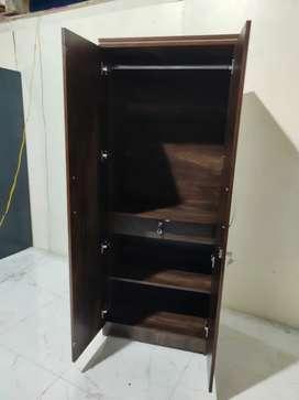 Brand New 2 Door wardrobe/almari/almirah direct from manufacturer