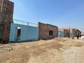 12 Marla Warehouse/Gudam in Shahdrah available for rent