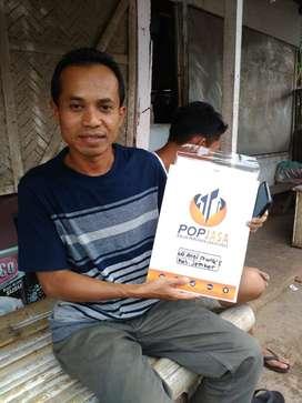 Paket Jasa Perizinan Usaha PT CV UD SIUP NIB Npwp Online Termurah Bone