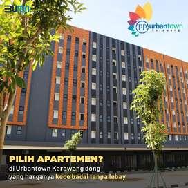 Apartemen Urbantown Karawang