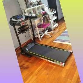 treadmill elektrik TL-246 total fitnes SE-578