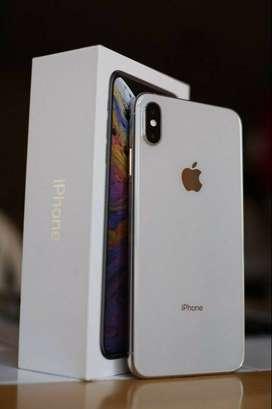 iPhone ..XS Max..256 GB...Urgent Sale..EMI
