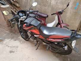 Insurance upto 10.01.2021, Single Owner. Engine condition is superb