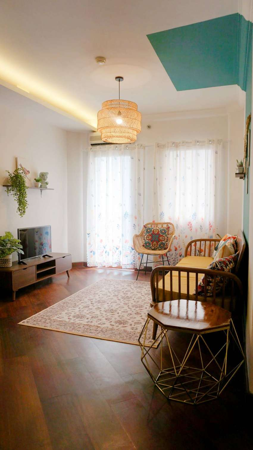 HARIAN 900RB THE MAJESTY APARTEMENT BANDUNG