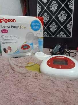 Dijual murah meriah pompa asi breastpump pro electric