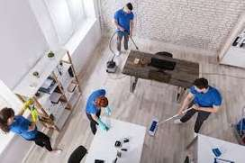 One Time Home Cleaning Services
