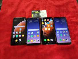 MI Note 6Pro,Available All Variants In Different Colour At Meera Mobil