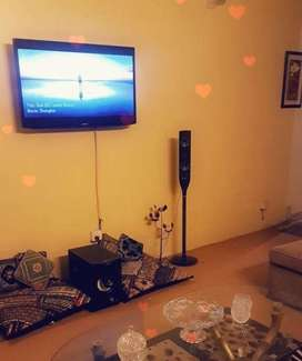Appartment for sale in Model town lahore hot near to link road Q block