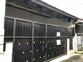 Rumah Kontrakan Perumnas Klender Pondok Kopi
