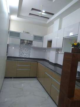 3bhk flat at nirman nagar