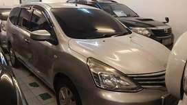 Nissan Grandlivina XV manual thn 2015 kondisi Bagus istimewaa
