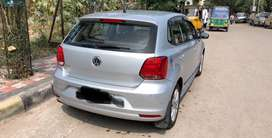 Volkswagen Polo 2016 Petrol Well Maintained
