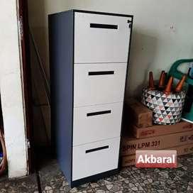 Drawer/Filing kabinet 2,3,4 laci