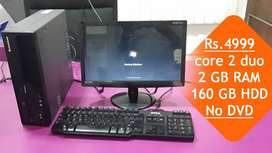Desktop available low cost  !@#$