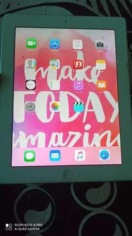 Apple iPad 3rd generation 32 GB, 10 inch, WiFi & cellular