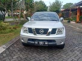 Nissan Navara LE AT 2009 Antik Full Ori