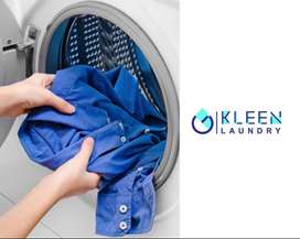 DICARI SEGERA: Karyawan Laundry Berpengalaman