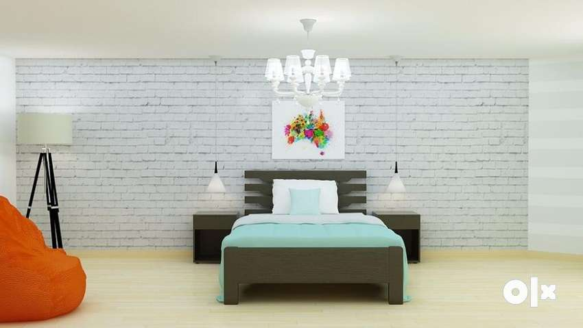 Brand New Single Bed on RENT 0