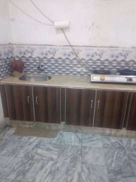 House for Sale in Jauharabad - Qazi Colony