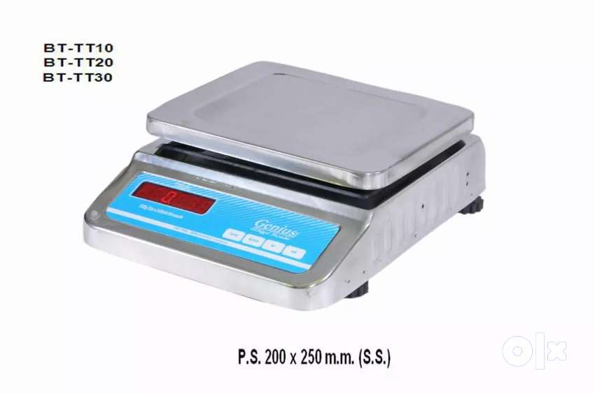 dijital weight scale all types 0