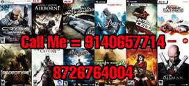 All PC Game Sell Very Cheap Price 100 Rupees Games