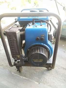 Generator portable