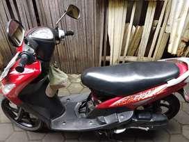 Jual motor Mio sporty