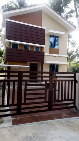 Budget friendly villas available in guruvayoor