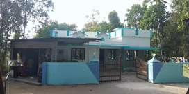 15 cent land with 2 floor house for sale