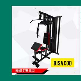 home gym sisi fitclass HG-807 ID-660 multygym pull up