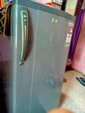 Videocon Refrigerator 170 Litters Direct Cool Single Door