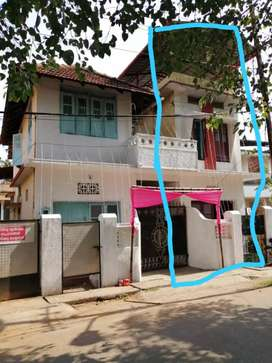 House rent  with 2 bed 2 bathroom, amaravathi near  bus stop.