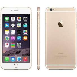 iPhone 6 with original Charger, Earphone and Box- Superb Condition