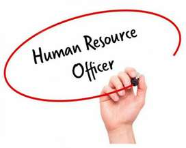 Human resource Officer