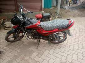 Good condition and one hand use bike