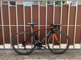 Polygon Strattos S2 Black Blue Orange