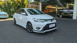 Toyota all new vios limo 2014 Full Up grade Harga Promo