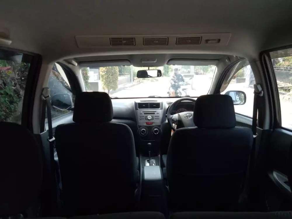 Toyota Avanza Veloz Matic 2012 Dramaga 132 Juta #40