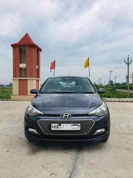 Hyundai Elite I20 i20 Magna 1.4 CRDI, 2016, Diesel
