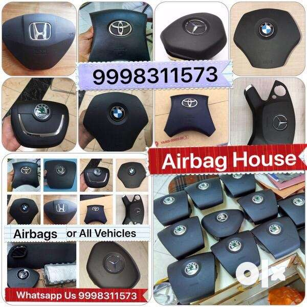 Azeer kochi We Supply Airbags and Airbag Covers 0