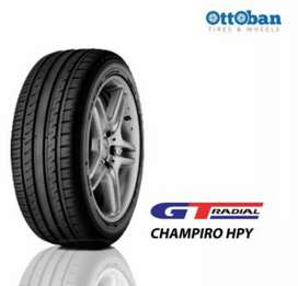 Ban lokal murah GT Champiro hpy ukuran 265/50 R20 bisa untuk Pajero